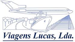 Viagens Lucas Logo