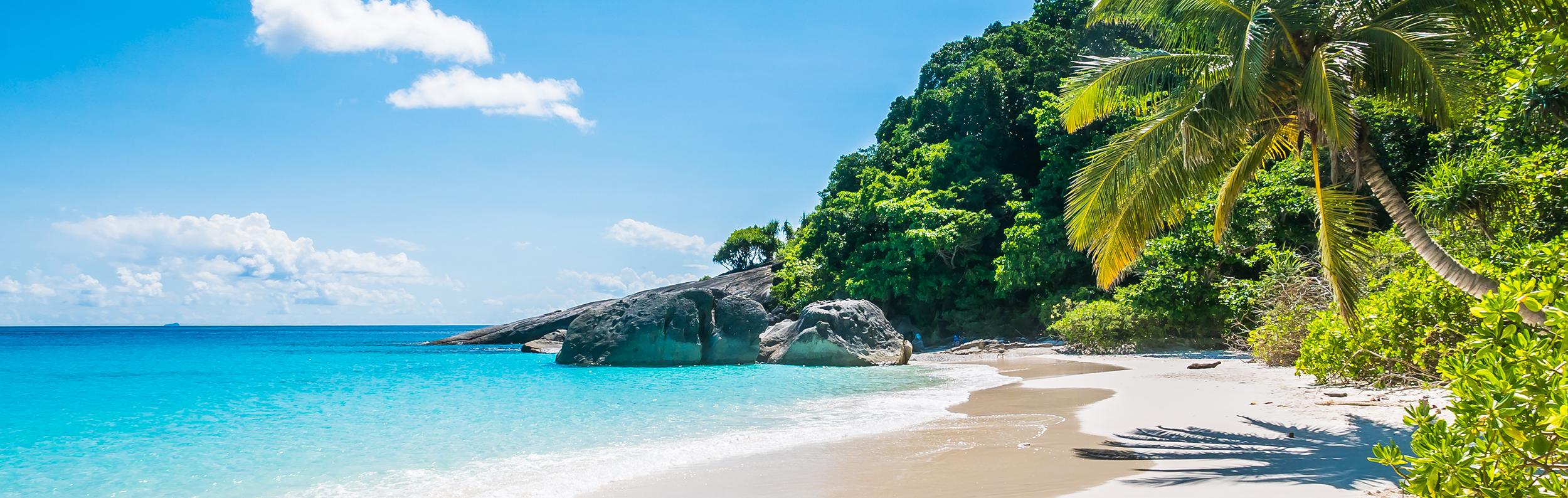 praia - INÍCIO